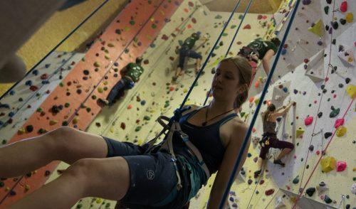 Artikelbild zu Artikel Absage Klettermarathon 2021